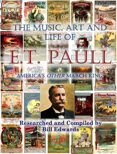 The Music, Art and Life of E.T. Paull