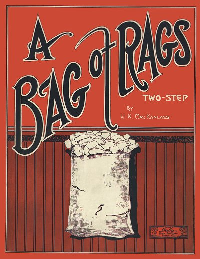 A Bag Of Rags