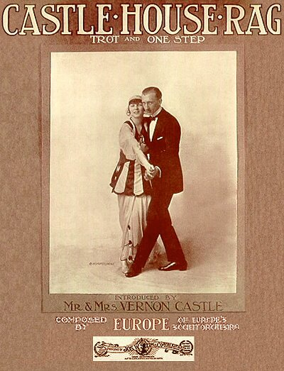 a biography of james reese europe an american ragtime and jazz musician
