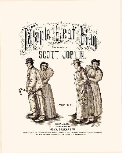 collected works of scott joplin