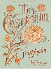 the chrysanthemum cover