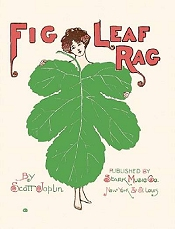 fig leaf rag cover