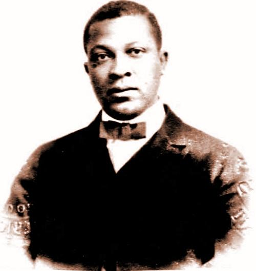 Joseph Zachariah Taylor Jordan