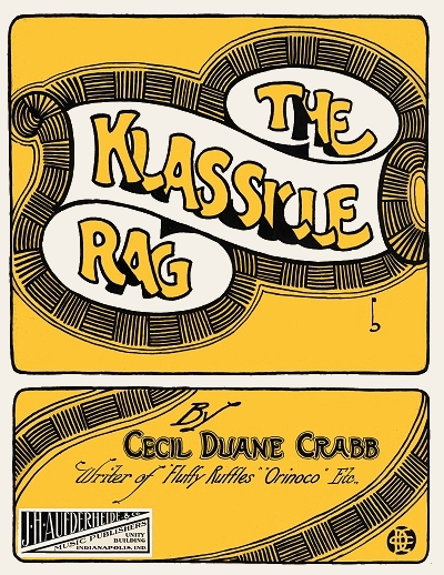 klassicle rag cover