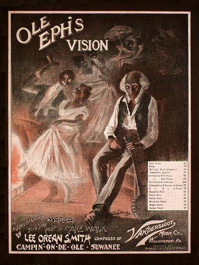 old eph's vision cover