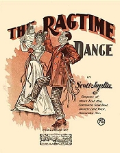 the ragtime dance cover