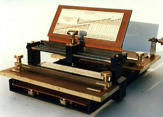 piano roll perforator